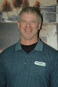 Greg Butler 1