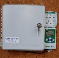 Rain Sensor System
